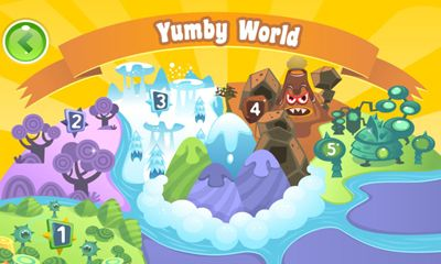 Download Yumby Toss Android free game.
