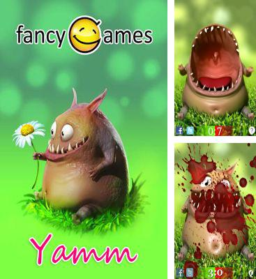 In addition to the game Yumm Halloween for Android phones and tablets, you can also download Yumm for free.
