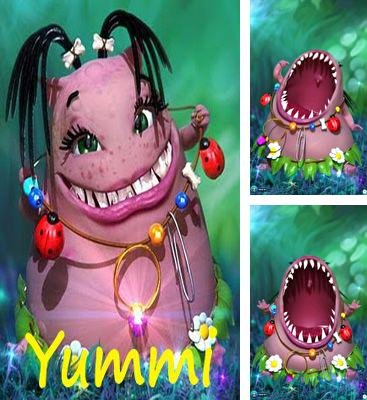 In addition to the game Yumm Halloween for Android phones and tablets, you can also download Yummi for free.