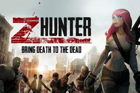 Z Hunter: War of the dead