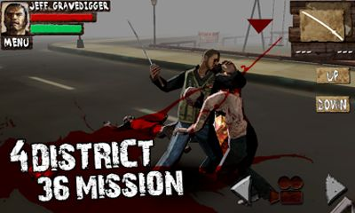 Download Zalive - Zombie Survival Android free game.