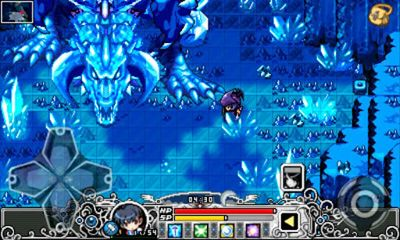 Get full version of Android apk app Zenonia 2: The Lost Memories for tablet and phone.