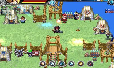 Zenonia 3 The Midgard Story Para Android Baixar Gr 225 Tis O