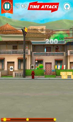 Zico The Official Game screenshot 3