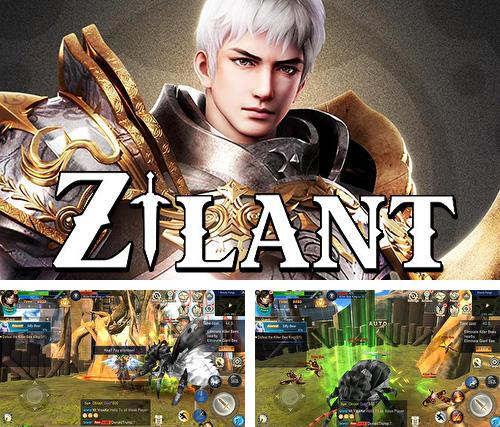 Zilant: The fantasy MMORPG