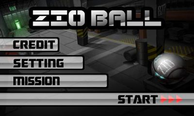 Download Zio Ball Android free game.