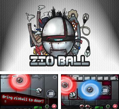 In addition to the game BlastABall for Android phones and tablets, you can also download Zio Ball for free.