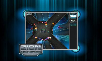 Screenshots von Zion Tower Defense für Android-Tablet, Smartphone.