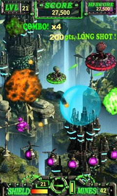 Download Zixxby Android free game.