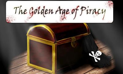 The Golden Age of Piracy обложка