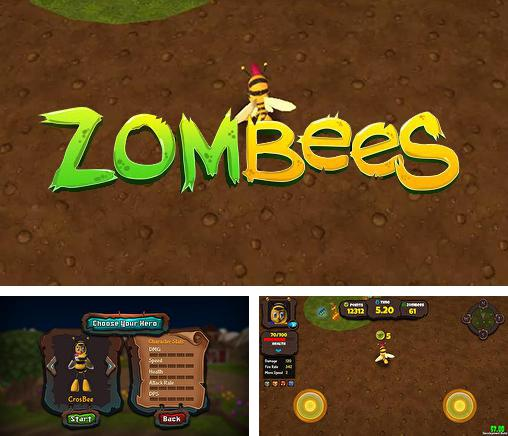 Zombees: Bee the swarm