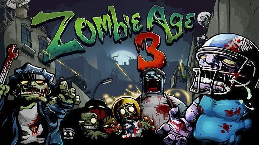 Resultado de imagem para Zombie Age 3