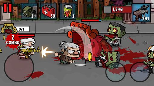 Zombie age 3 screenshot 4