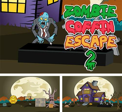 Zombie coffin escape 2