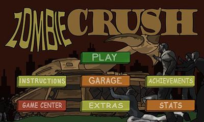 Download Zombie Crush Android free game.