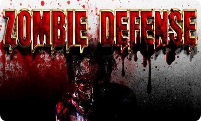 Zombie Defense poster