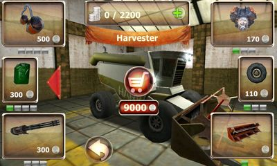 Get full version of Android apk app Zombie Derby for tablet and phone.