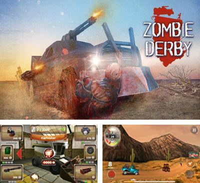 In addition to the game Zombie vs Truck for Android phones and tablets, you can also download Zombie Derby for free.