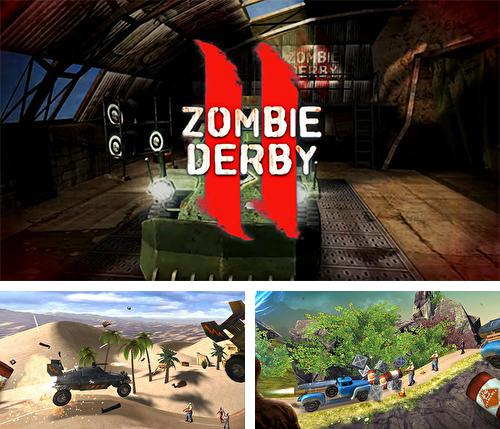 Download Zombie derby 2 APK for Android Free | mob org