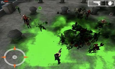 Download Zombie Field HD Android free game.