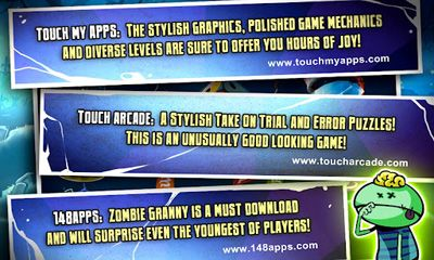 Screenshots von Zombie Granny puzzle game für Android-Tablet, Smartphone.