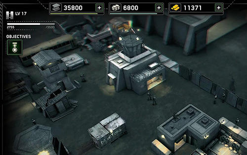 Zombie gunship survival скриншот 2
