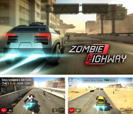In addition to the game Into the dead for Android phones and tablets, you can also download Zombie highway 2 for free.