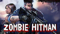 Zombie Hitman: Survive from the death plague APK