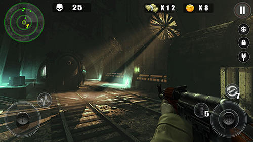 Screenshots von D.E.A.D. für Android-Tablet, Smartphone.