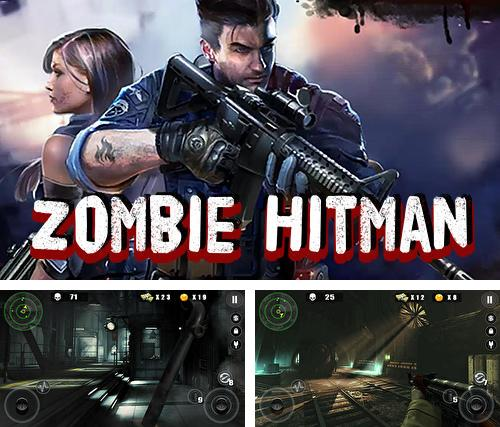Zombie Hitman: Survive from the death plague