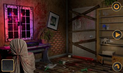Zombie Invasion: Escape screenshot 2