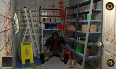 Zombie Invasion: Escape screenshot 7