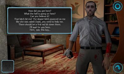 Zombie Invasion  T-Virus screenshot 1