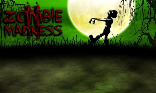 Zombie madness 2 poster