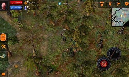 Zombie raiders beta screenshot 4