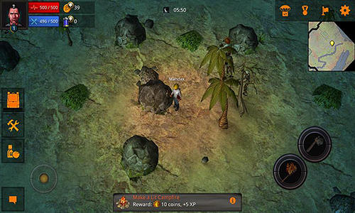 Zombie raiders beta screenshot 5