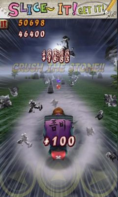 Download Zombie Runaway Android free game.