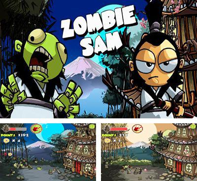In addition to the game Zerg Must Die! 3D (TD Game) for Android phones and tablets, you can also download Zombie Sam for free.
