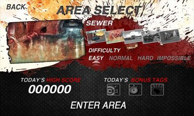 Download Zombie Slay Android free game.
