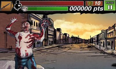Get full version of Android apk app Zombie Slay for tablet and phone.