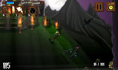 Zombie Smasher 2 screenshot 1