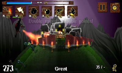 Zombie Smasher 2 screenshot 3