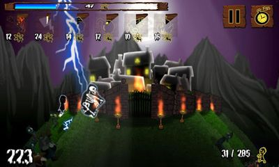 Zombie Smasher 2 screenshot 5