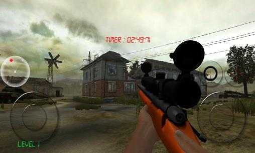 Zombie assault:sniper – games for android 2018 – free download.