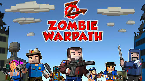 Zombie warpath