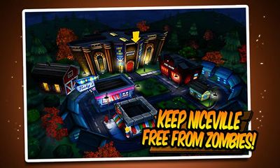 Download Zombie Wonderland 2 Android free game.