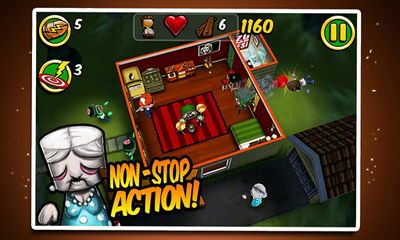 Get full version of Android apk app Zombie Wonderland 2 for tablet and phone.