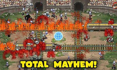 Get full version of Android apk app Zombies & Trains! for tablet and phone.
