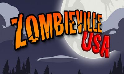 Zombieville usa poster