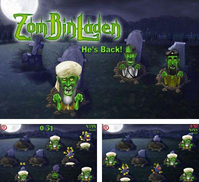 In addition to the game Basketmania for Android phones and tablets, you can also download ZomBinLaden for free.